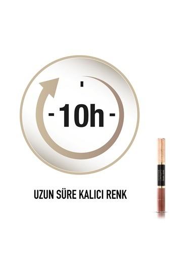 Max Factor Lipfinity Colour & Gloss Ruj Ve Renkli Parlatıcı 620 Eternal Nude Ten